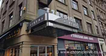 Tyneside Cinema to reopen next month as work to repair flood damage under way
