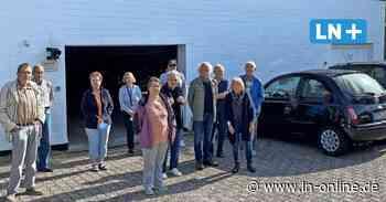 Stockelsdorf: Nachbarschaftsstreit um Garage eskaliert - Lübecker Nachrichten