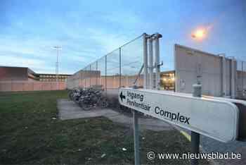 Vakbond kondigt 48 urenstaking aan in gevangenis Brugge