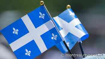 Quebec's Fete nationale show again recorded without an audience due to COVID-19 - CTV Edmonton