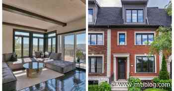 Here's What A $1M House Looks Like In 7 Different Cities In Quebec - MTL Blog