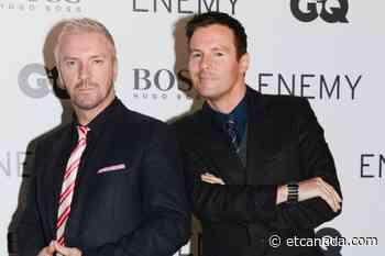 TV Designers Colin And Justin Involved In Horrific Car Accident In Quebec City - ETCanada.com