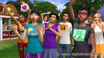 The Sims 4 will host an in-game music festival where artists perform in Simlish