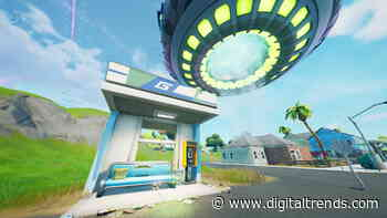 Fortnite challenge guide: Get Slone's orders from a payphone