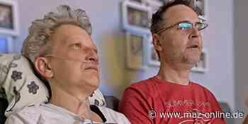 Spendenaktion: Junge Frau aus Michendorf bittet für ihre krebskranke Mutter um Hilfe - Märkische Allgemeine Zeitung