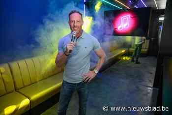 Karaoke-complex met 22 boxen opent op Noorderlaan<BR />
