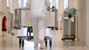 Patientin mit Eta-Variante infiziert: Paderborner Krankenhausstation abgeriegelt