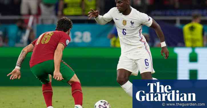 Paul Pogba's majesty is a warning to France's Euro 2020 rivals