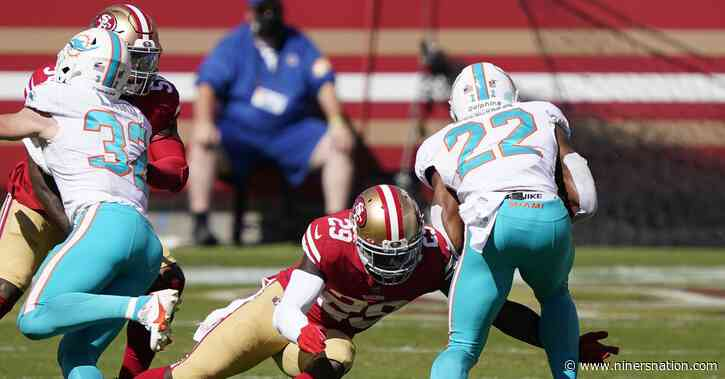 49ers 90-in-90: Jaquiski Tartt's health is key for the success of the defense