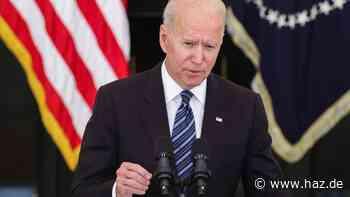 Joe Biden nimmt Hürde im Ringen um das Infrastrukturpaket