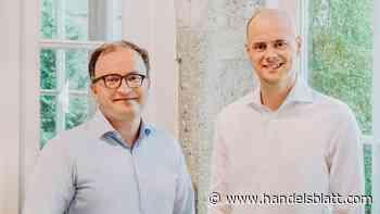 Finanz-Start-ups: Mega-Fusion unter deutschen Fintechs: Deposit Solutions und Raisin gehen zusammen