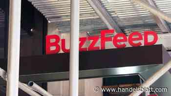 Neuemission: Webportal Buzzfeed geht über Spac an die Börse