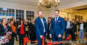 Crowne Plaza Hawkesbury Valley completes multi-million-dollar guest room transformation – Hospitality Net - Hospitality Net