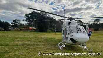 Man at Vineyard worksite sustains serious burns to whole body - Hawkesbury Gazette
