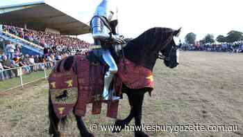 Winterfest Sydney Medieval Fair 2021 postponed due to COVID-19 restrictions - Hawkesbury Gazette