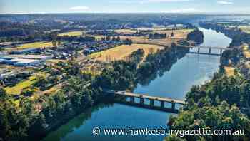 New North Richmond Bridge placement comes down to two options - Hawkesbury Gazette