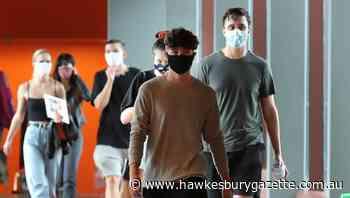The Informer: Sydney coronavirus outbreak grows, Melbourne restrictions ease - Hawkesbury Gazette