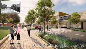 Hawkesbury Council release design plans for revamped town centres - Hawkesbury Gazette
