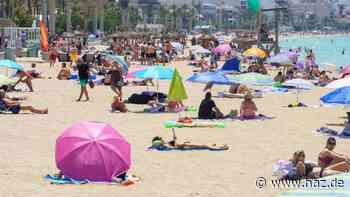 Hunderte Schüler bei Klassenfahrten auf Mallorca mit Corona infiziert