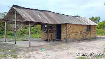 Porto Seguro: onda de violência deixa cinco indígenas mortos - RADAR 64