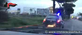 Varcaturo: adescava minorenni, arrestato 37enne - Cronacacaserta.it