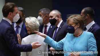 Gipfel: EU-Länder wollen Außengrenzen nur vorsichtig öffnen