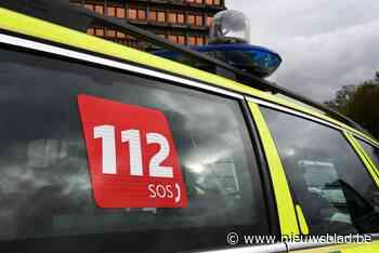 Twee gewonden na klap op N80