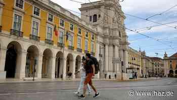 Corona-Krise spitzt sich wieder zu: Portugal setzt Lockerungen aus
