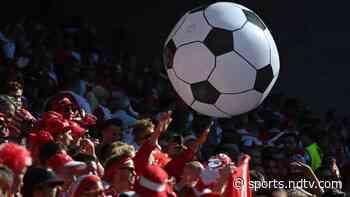 UEFA Euro 2020: Three Denmark Fans Infected With Delta Coronavirus Variant - NDTV Sports