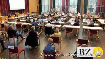 Streit, aber genehmigt: Ossietzky-Platz in Peine wird bebaut