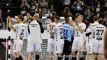 THW als Tabellenführer ins Saisonfinale - Eulen abgestiegen