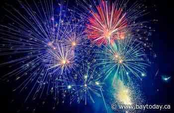 FunFest fireworks won't ignite this year