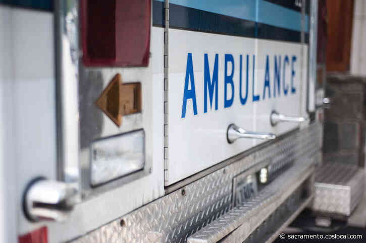 76-Year-Old DUI Suspect Arrested After Pedestrian Struck, Killed In Sacramento