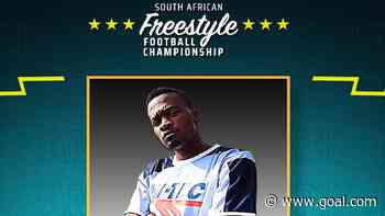 EXCLUSIVE: Interview with South African Freestyle Football Champion Jabu Mdaka