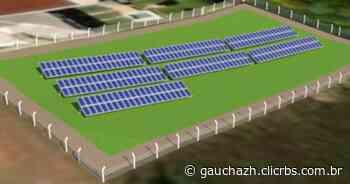 Grupo de Passo Fundo constrói usina solar de R$ 2 milhões - GauchaZH