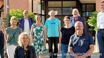 Martina Häusler besucht Essingen   Essingen - Schwäbische Post