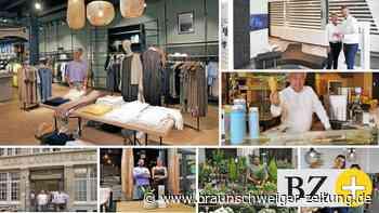 Diese Läden sind neu am Start und setzen auf Braunschweigs City