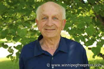 Gosselin, Klassen seek Ste Anne council seat - Winnipeg Free Press