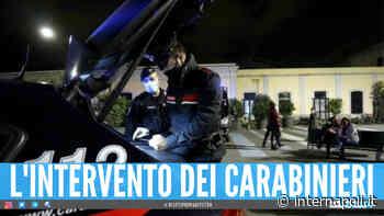 Inseguimento sulla Circumvallazione, da Arzano a Giugliano: 'roba' in auto e a casa - Internapoli