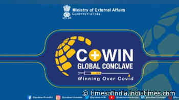 NHA proposed to share details of COWIN app with partner countries: MEA
