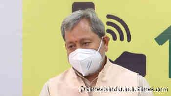 Uttarakhand launches Covid helpline number for senior citizens