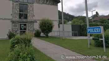 Bestürzung in Kiefersfelden: Präsidium will Polizei-Inspektion dicht machen
