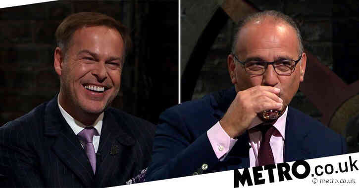 Dragons' Den: Why is Theo Paphitis filling in for Peter Jones?