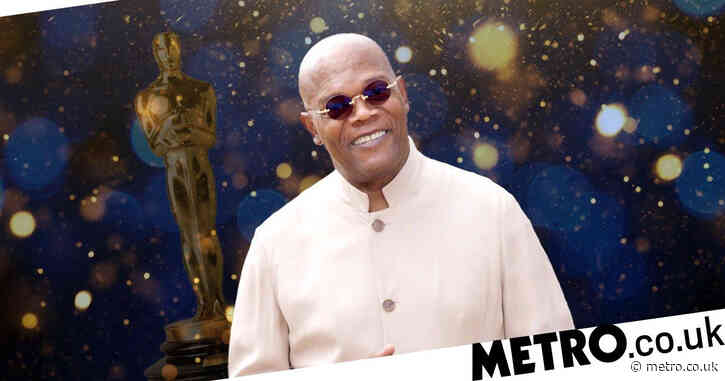 Samuel L Jackson to be awarded first Oscar as he's honoured alongside Danny Glover