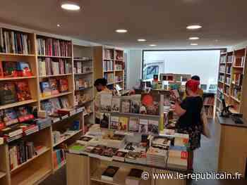 Essonne : enfin une librairie à Etampes ! - Le Républicain de l'Essonne