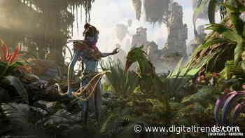 New Avatar: Frontiers of Pandora trailer details upgrades to Snowdrop engine