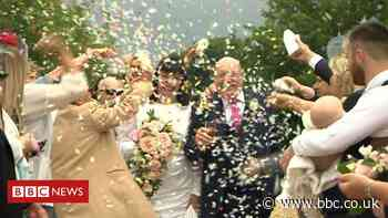 Covid: 'Our best man needed an oxygen tank'