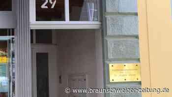 Stralsund: Bombenalarm im Wahlkreisbüro von Angela Merkel