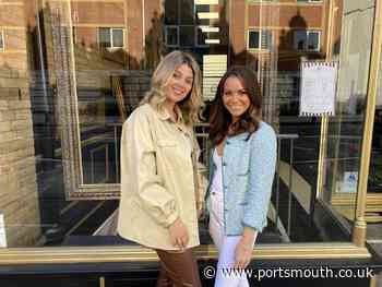 Coronavirus in Portsmouth: Hair salon sees boost in work after lockdown restrictions ease on weddings - Portsmouth News