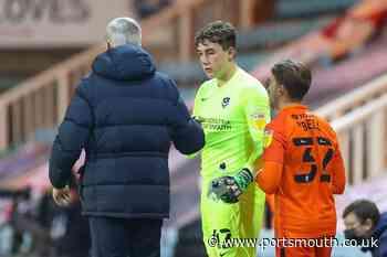 Released Portsmouth goalkeeper training with Gosport Borough - Portsmouth News